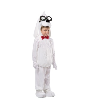 Mr. Peabody Toddler/boys Costume