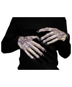 Hands Ghoul - Accessory Costume