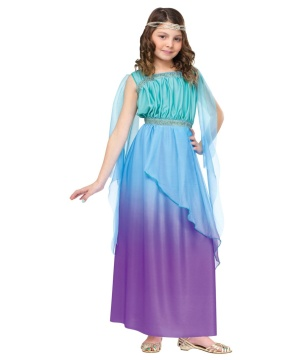 Mythical Goddess Girls Costume deluxe