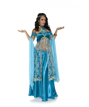 Oasis Womens Dancer Costume
