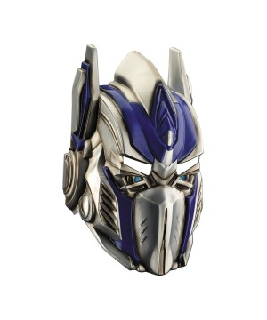 Optimus Prime Role Play Vacuform Boys Mask