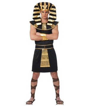 Pharaoh Tut Mens Egyptian Costume