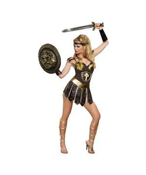 Queen of Swords Womens Costume