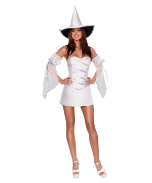 Which Witch Women Costume