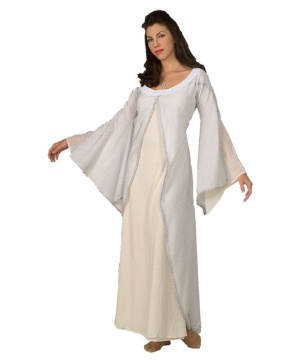 The Hobbit Arwen Women Costume deluxe