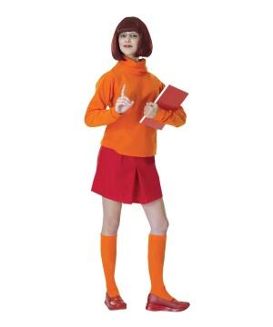 Velma Scooby-doo Costume