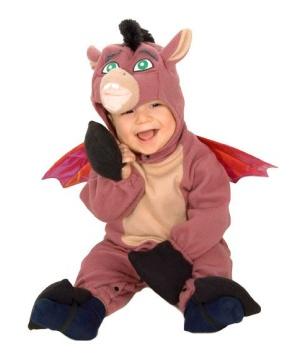 Dronkey Baby Costume