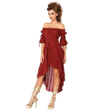 Peasant Womens Costume
