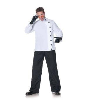 Scientist Mens Shirt