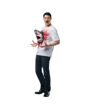 Sharknado Movie Shark T-shirt