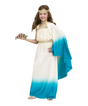 Sky Goddess Girls Costume