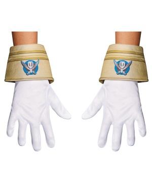 Special Ranger Super Megaforce Boys Gloves