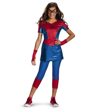 Spider Girl Girls/ Teen Costume