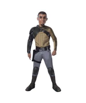 Star Wars Rebels Kanan Boys Costume deluxe