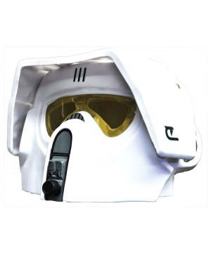 Star Wars Scout Trooper Collectors Helmet