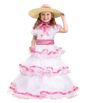 Sweet Southern Belle Toddler/ Girl Costume