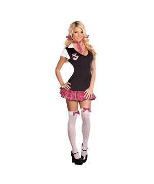 Teachers Pretty Pet Womens Costume