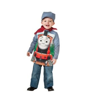 Thomas Tank Boys Costume deluxe