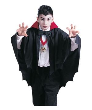 Vampire Kid Costume