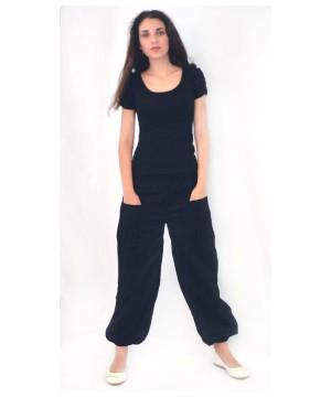 Linen Women Pants