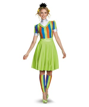 Sesame Street Bert Women Costume