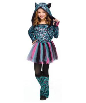 Charming Cheetah Girls Costume