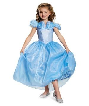 Cinderella Movie Girls Costume Prestige
