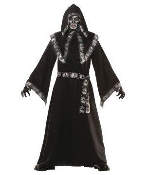 Crypt Keeper Teen Mens Costume
