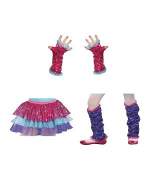 Dance Craze Girls Movement Accessory Kit