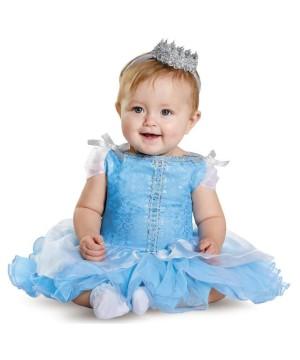 Disney Princess Cinderella Prestige Baby Costume