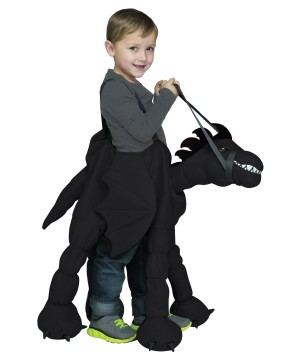 Dragon Rider Boys Costume