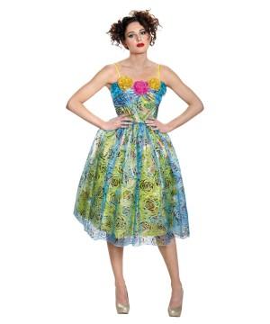 Drisella Movie Womens Costume