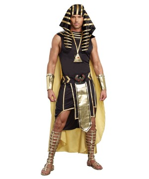 King of Egypt Pharaoh Mens Costume
