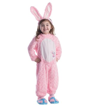 Energizer Pink Bunny Girls Costume