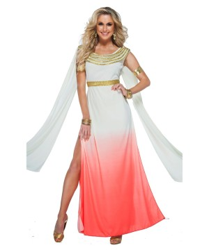 Roman Goddess of Passion Womens Costume