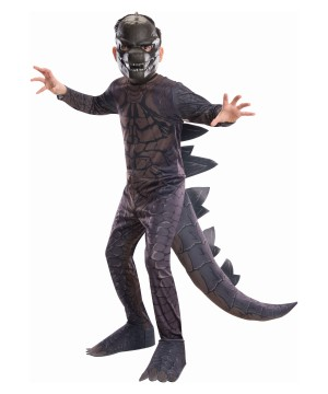 Godzilla Movie Themed Boys Costume