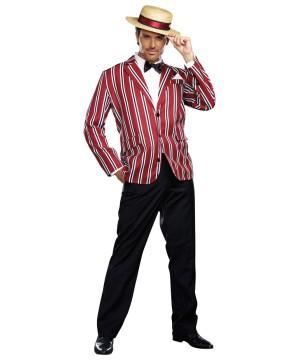 Good Time Charlie Men Costume