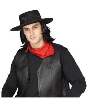 Gunslinger Instant Kit Costume
