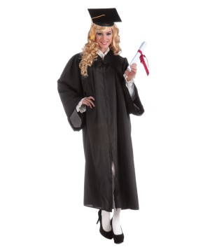 Look Mom I Made It Graduation Robe Costume