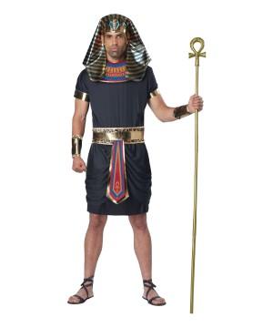 Mens Pharaoh High End Costume deluxe