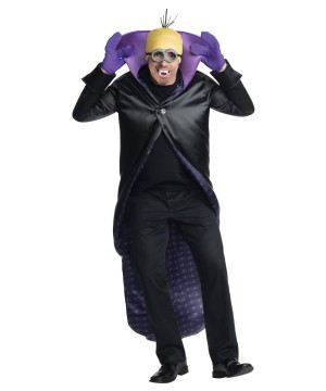 Minions Movie Dracula Minion Men Costume
