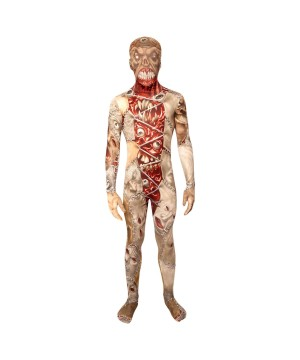 The Facelift Morphsuit Boys Costume