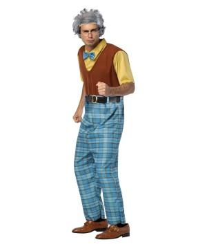 Old Geezer Grandpa Mens Costume