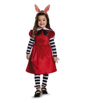 Olivia Toddler Girls Nick Jr Costume