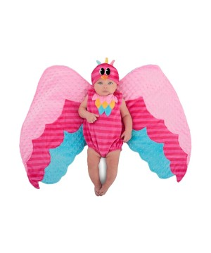 Sweet Owl Swaddle Wings Infant Baby Costume