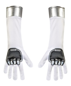 Power Rangers Dino Charge Boys Gloves
