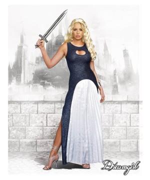 Queendom Come Warrior Queen Womens Costume