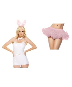Sexy Bunny Costume Set
