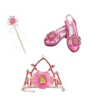 Sleeping Beauty Princess Aurora Girls Disney Kit
