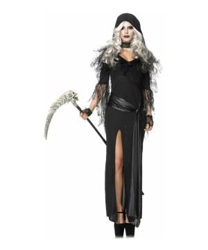 Soul Reaper Womens Halloween Costume